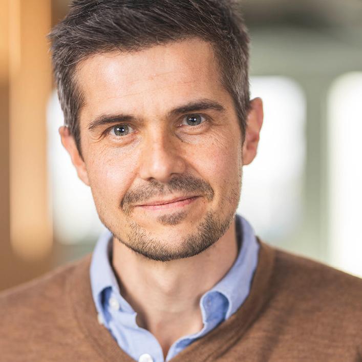 Marcel Broekmaat
