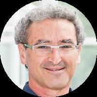 Professor Rafael Sacks