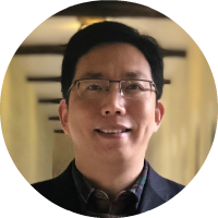 Dr Gang Yan