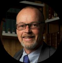 Dr Brendan Burchell