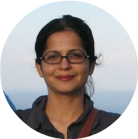 Dr Ruchi Choudhary