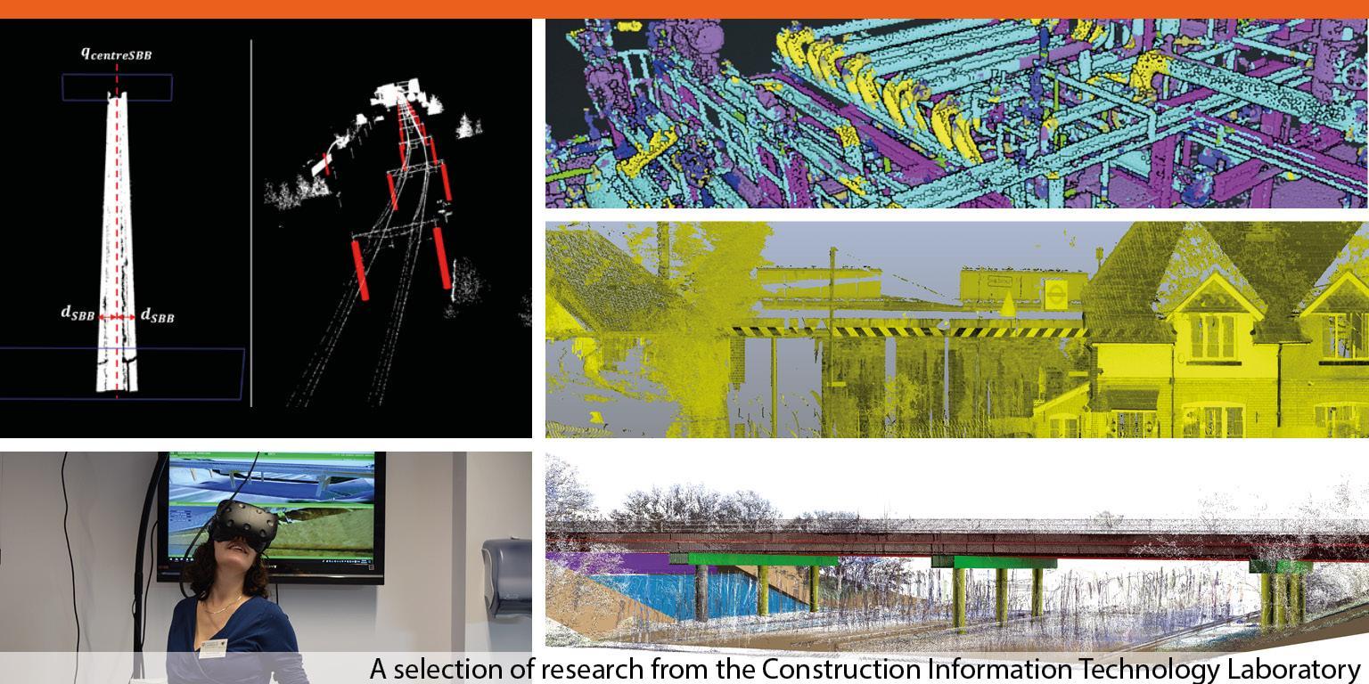 CIT Lab - Digital twin research