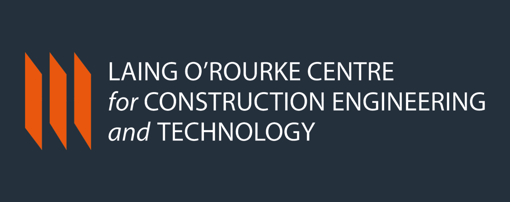 Laing O'Rourke Centre - About us